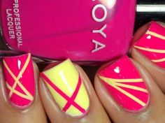 NICE for spring 2014 Cool Nail Designs-02
