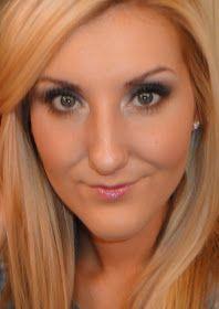 TiffanyD: Pretty Little Liars Makeup Tutorial: Aria (Sigma Bare Palette)