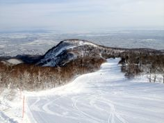 Read more about the area around Sapporo Teine: http://en.japantravel.com/view/mt-moiwa-ropeway-and-obvervatory