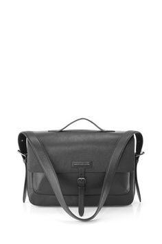 Folksy Large Square Saddle - Marc by Marc Jacobs