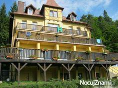 Ośrodek Konferencyjno Wypoczynkowy Horyzont - NocujZnami.pl || Nocleg w górach || #apartamenty #polishmoutains #apartments #polska #poland || http://nocujznami.pl/noclegi/region/gory