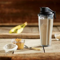 Nuts and Grains Breakfast Smoothie | Vitamix