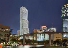 Miami's Architecture