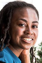 Jamia Wilson - Speaking Up as a Leader: Women's Voices in the Public Square, October 16-18, 2015