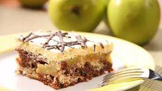 Obrácený jablečný koláč od babičky - Proženy Pie, Sweet, Food, Cakes, Torte, Candy, Cake, Cake Makers, Fruit Cakes