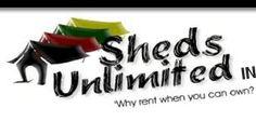 Sheds Unlimited