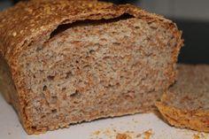 Brood bakken zonder bbm