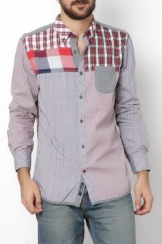 Camisa Desigual de venta online en EAT. 64€