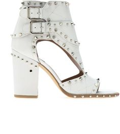 6bf2b9cf888 Laurence Dacade - White Deric Bootie - Lyst