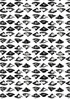 #pattern #scandinavian