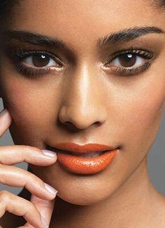 ::BRIDE IDEA:: Wedding Nails, Makeup, Beauty Inspiration