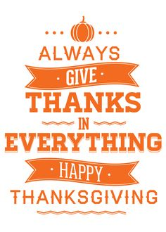 Free vector illustration of Flat typography Always Give Thanks in Every Think… Thanksgiving Blessings, Thanksgiving Diy, Free Vector Illustration, Retro Background, Free Vector Graphics, Give Thanks, Denial, Free Printables, Typography