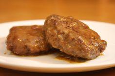 Slow Cooker Salisbury Steak: A Tried and True Favorite