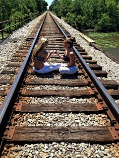 Image result for train tracks photography
