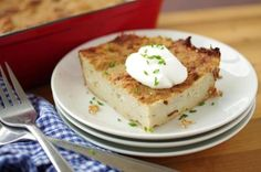 The Recipe Box Project: Lithuanian potato pudding - The Boston Globe