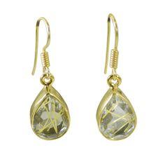 #mua #selfportrait #giants #sorrynotsorry #out #Riyo #jewelry #gems #Handmade #GoldPlated #Earring https://www.etsy.com/uk/shop/RiyoGems