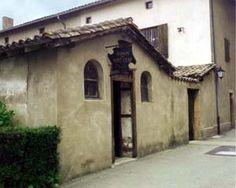 Home of St. John Vianney, Ars, France