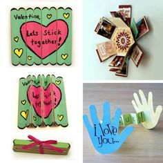 cute valentines card ideas for boyfriend