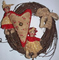 Lillie Mae's Crafts - FREE Valentine's Patterns