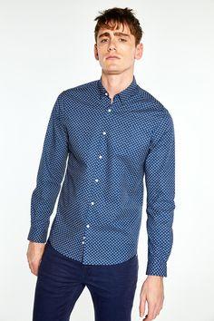 Camisas | Hombre | SFERA