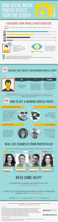 Top 3 Factors for a Winning LinkedIn Profile Photo, According to Science