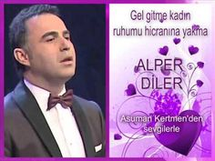 Gel gitme kadın ruhumu hicranına yakma- Alper DİLER/Murat Kadir Gök şark...