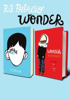 WONDER by R.J. Palacio Reading Group Questions--FREE