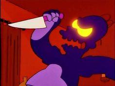 Homero es Purple Guy   D:
