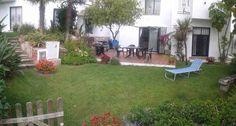 Atalaya 2. Tropical garden. Apartament for rent. 2 bedrooms, 4 beds. 1 bathroom.
