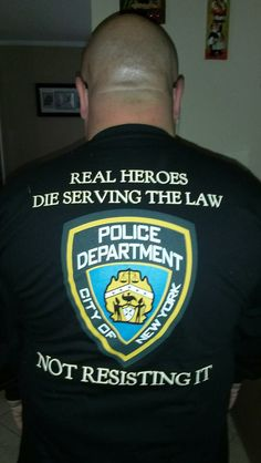 God bless all officers.. My.thoughts and prays are with you all..  Be safe out there..