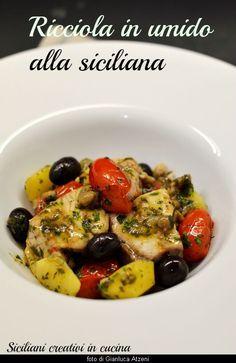 Buongiorno! Questa è una ricetta speciale, per due motivi: è una ricetta tradizionale siciliana che ho sempre mangiato a casa, fatta dalla nonna e dalla mamma, e quindi mi ricorda la mia infanzia e…