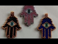 How To Make A Crystal Beaded Keychain Seed Bead Tutorials, Beading Tutorials, Beading Patterns, Diy Bracelets Easy, Bracelet Crafts, Beaded Braclets, Beaded Jewelry, Bead Crochet Rope, Peyote Beading