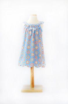 Badminton Skort, Top + Dress Sewing Pattern | Shop | Oliver + S