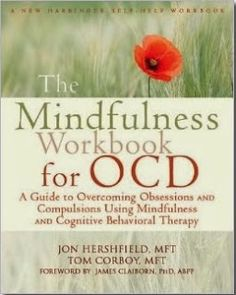 Therapy Worksheets: Mindfulness for OCD