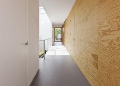 casa de madera minimalista | domusxl