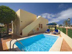 Villa Venecia - 3 Bed Villa for rent in Corralejo Fuerteventura sleeps up to 6 from £852 / €1015 a week