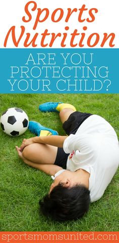 Are you protecting your child with proper sports nutrition? Positive performance training for young athletes includes fueling their bodies with proper nutrition. Sports nutrition for kids   sports nutrition for young athletes