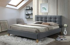 140 x 200 Texas, Sofa, Couch, Nordic Design, Double Beds, Bed Design, Bed Frame, Comforters, Interior Design