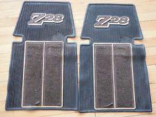 1000 images about camaro stuff on pinterest drum brake for 1979 trans am floor mats