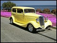 1934 Ford Sedan Street Rod 350/355 HP, All Steel.. Re-pin brought to you by #HouseofIns. #EugeneOr for #Autoinsurance.