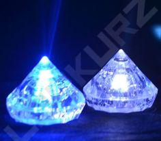 Diamantes led