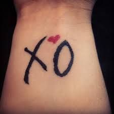 Image result for love tattoos