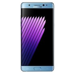 Samsung Galaxy Note 7 Android 7.0 Dual sim Snapdragon 821 RAM 6GB ROM 64GB Curved Screen