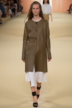 Hermès Spring 2015 Ready-to-Wear - Collection - Gallery - Look 30 - Style.com