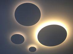 Acquista on-line Ball led | lampada da soffitto By exporlux, lampada da soffitto a led in alluminio termolaccato, Collezione illuminazione per interni