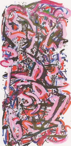 "Title: Be Still  Medium: Acrylic on Masonite  48"" x 96""     SOLD"
