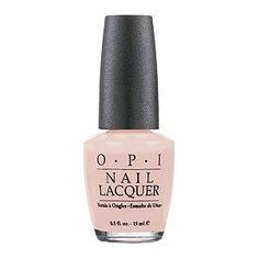 Opi Nail Polish Hopelessly In Love 15ml from OPI - Pedicure N Manicure - £7.89 - http://www.pedicurenmanicure.com/opi-nail-polish-hopelessly-in-love-15ml/