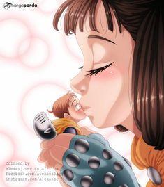 Nanatsu no Taizai - MangaPark - Read Online For Free Seven Deadly Sins Anime, 7 Deadly Sins, Geeks, Manga Anime, Evil Knight, King Do, Happy Tree Friends, Scott Pilgrim, Daughters Of The King