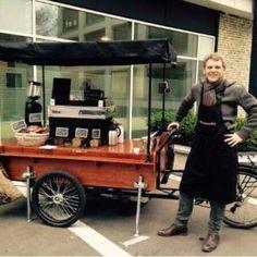 Business on Trikes - Coffee, Gelato, Ice Cream, Fresh Juice, etc | Business For Sale | Gumtree Australia Inner Sydney - Sydney City | 1151676371