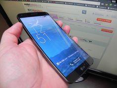 LG îşi anunţă rezultatele financiare pe trimestrul 4 2013 şi livrări de 13.2 milioane de smartphone-uri http://mbls.ro/1dIX6me